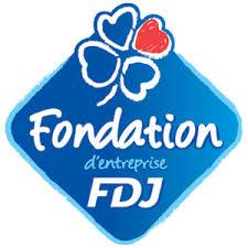 logo fondation FDJ